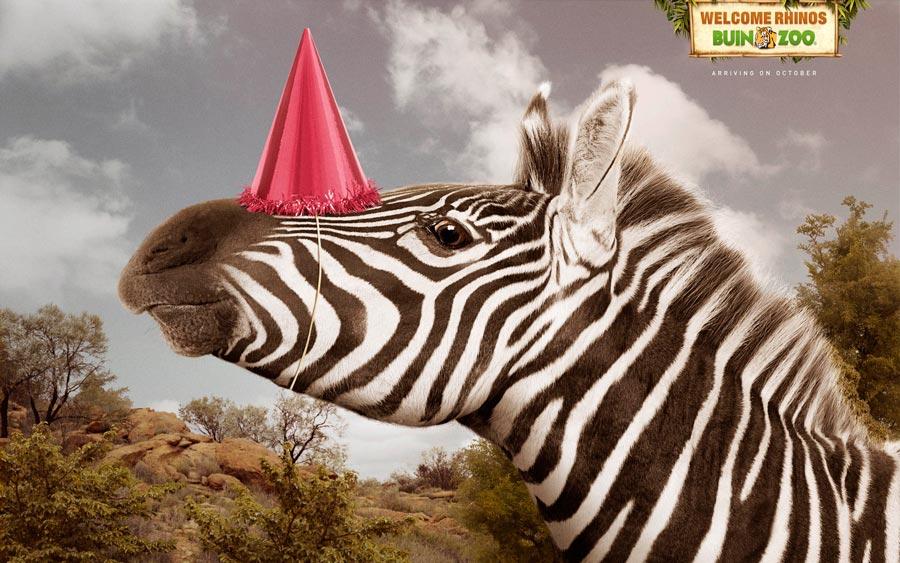 Реклама про животных в картинках
