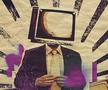СМИ, телевизор, ложь, пропаганда