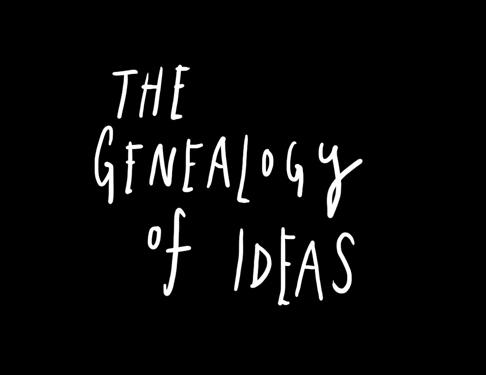thegenealogyofideas