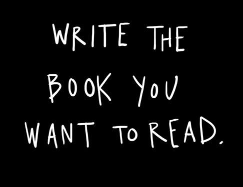 writethebook