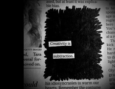 creativityis
