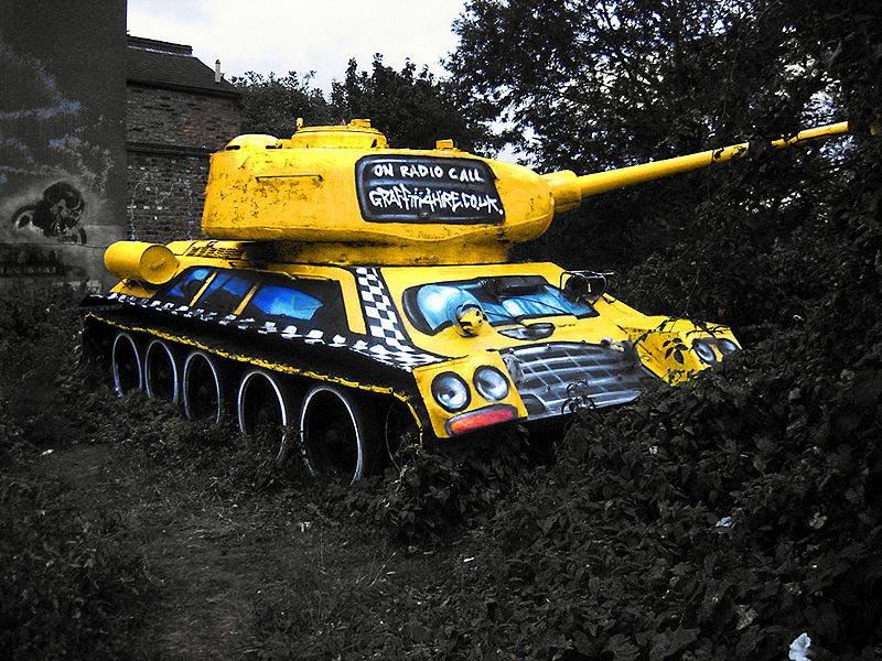 Mandela way tank_5