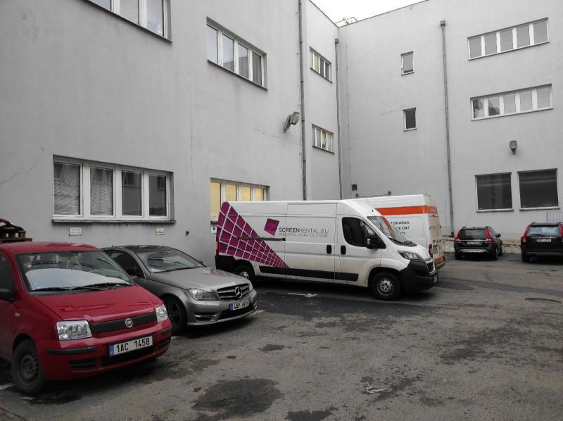 Прага: пельмени и бастурма