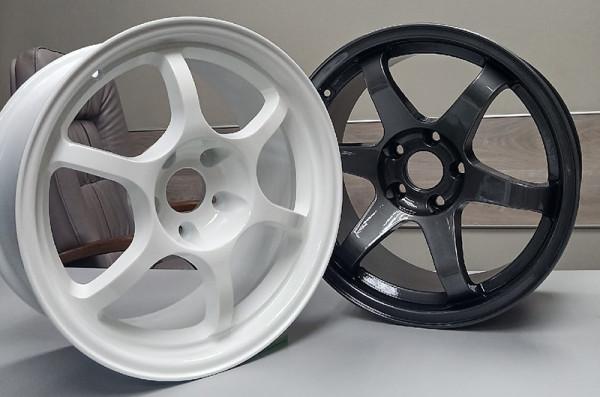 Краски для покраски автомобильных колесных дисков - Kikonline.ru