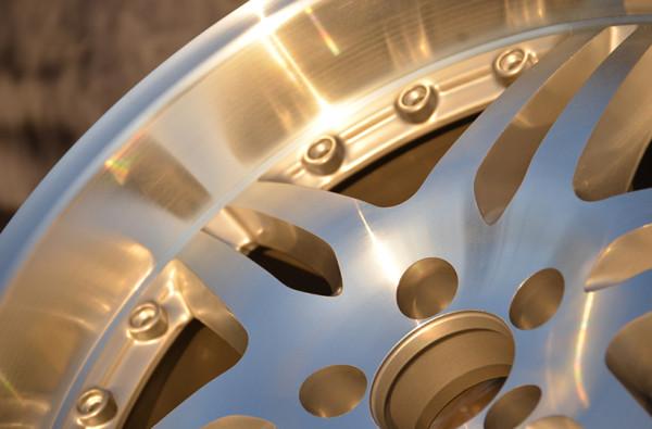 Реставрация автомобильных колесных дисков методом алмазной проточки - Dostup1.ru