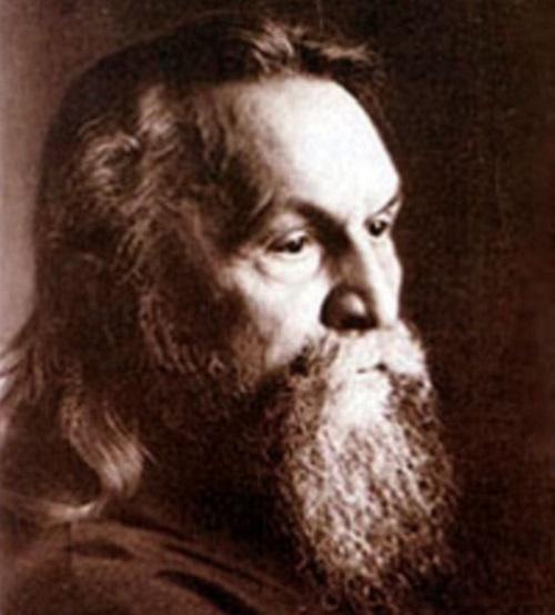 Бог профессора Осипова - 3