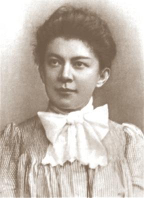 Ulianova-Elizarova