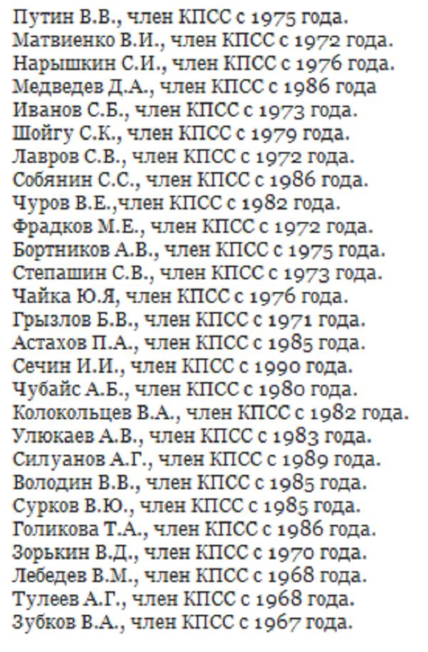 вороги України