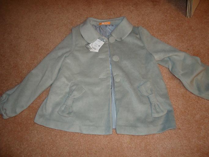 yay coat