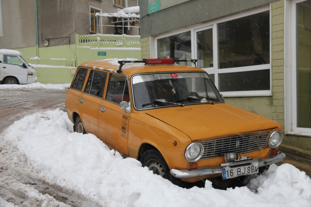 ВАЗ-2102 Бурса Турция