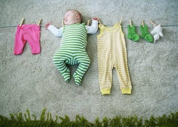 Как сделать красивое для малышей