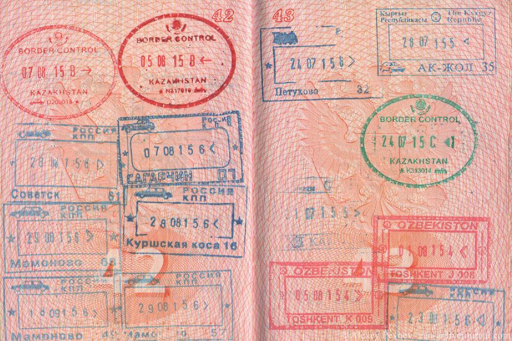 passport rsn 1000