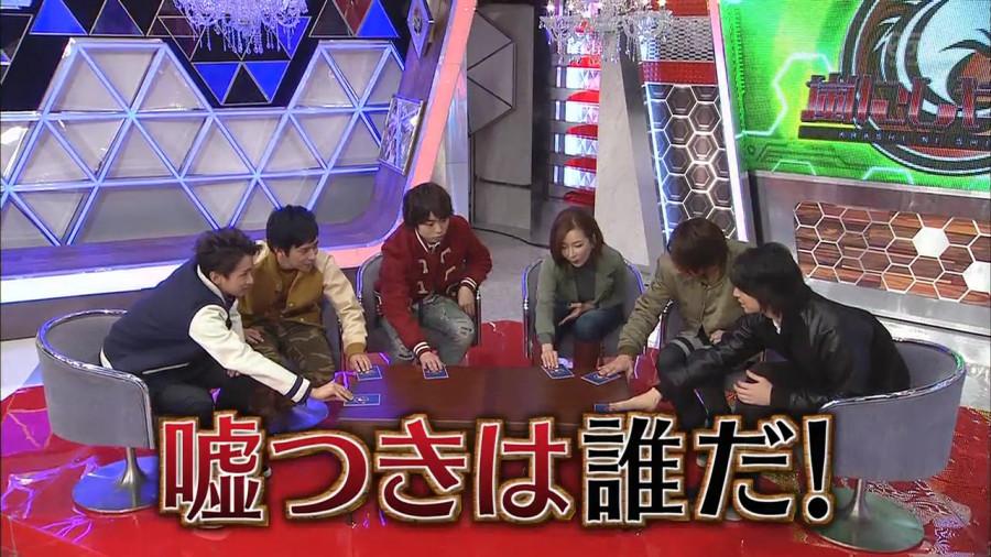 Arashi ni Shiyagare #154 [2013.11.16] HQ.avi_002642809