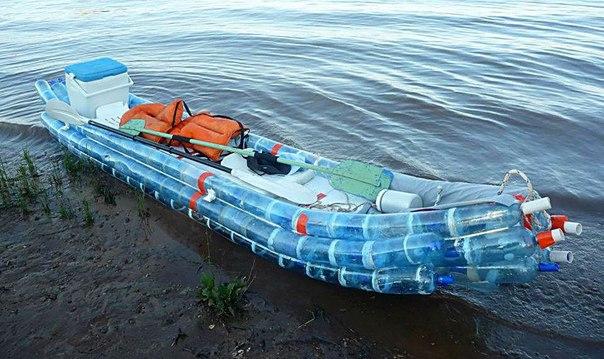 Сделай сам пвх лодку