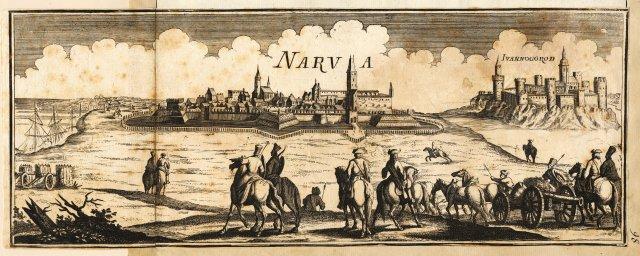 Загадки расположения Санкт-Петербурга sibved