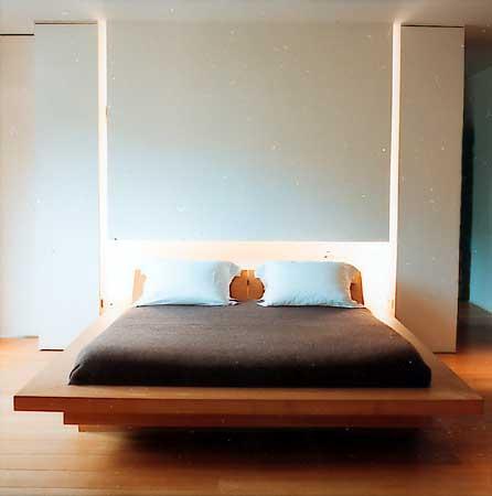 Фото кровати подиумы Подиумные кровати - 4Living