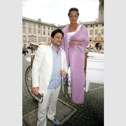 свадьба нетребко в зальцбурге фото этот