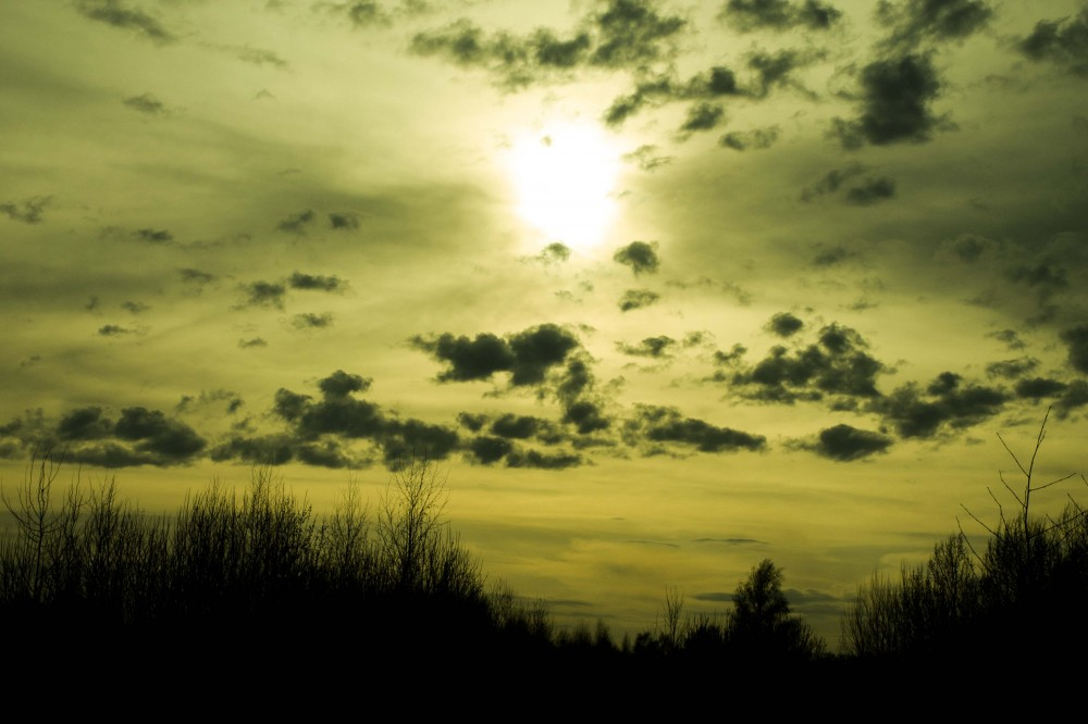 ядерное солнце
