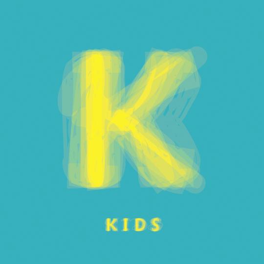 Детский шрифтовой стереотип
