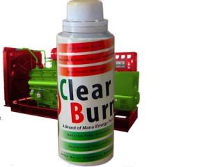 ClearBurn