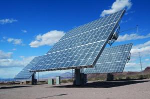 Alamosa Solar Project