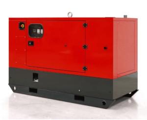 Chicago Pneumatic 250 kVa