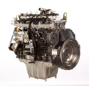 дизельный двигатель JCB Dieselmax