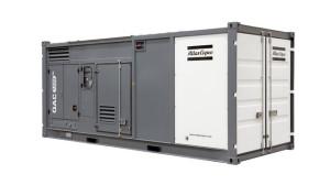 Atlas Copco QAC1200