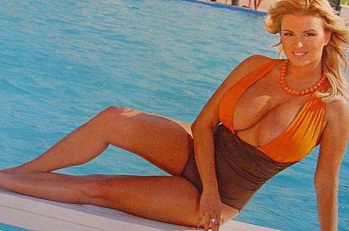 ТОП-10 Российских девушек с шикарной грудью.