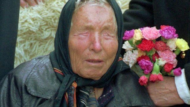 110 лет со дня рождения Ванги