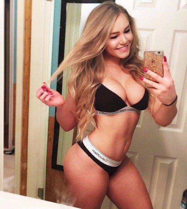 selfie_сексуальные самострелы 65