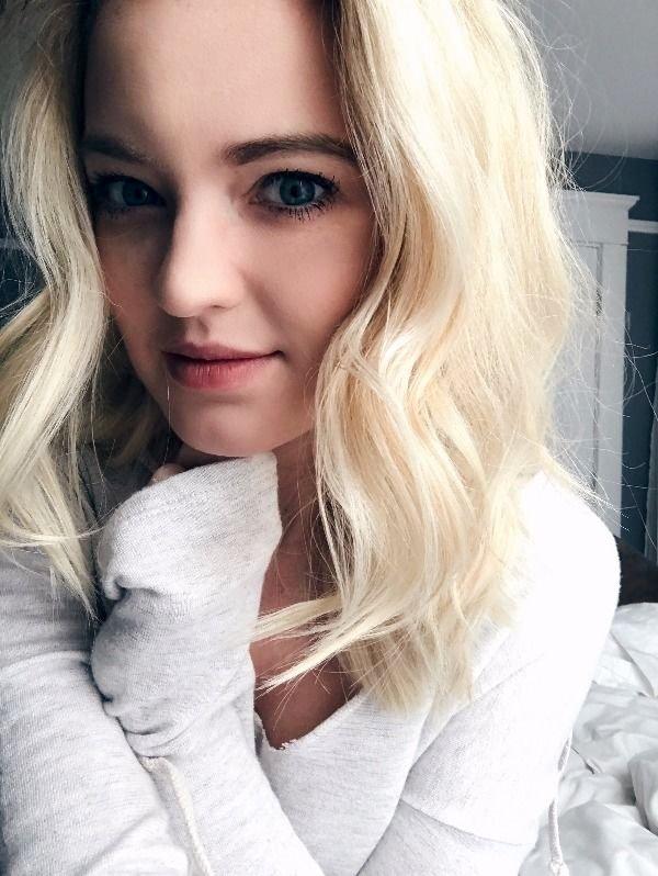 Selfie looks 21