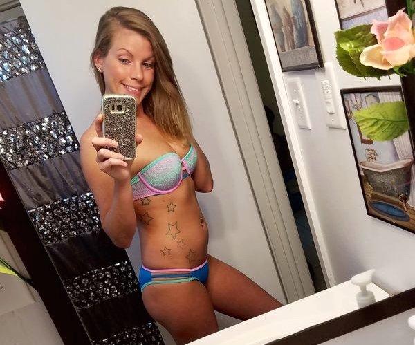 Selfie looks 35