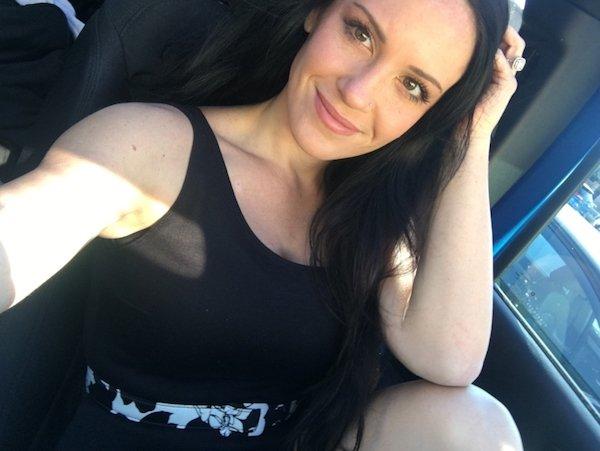Selfie beauty_5