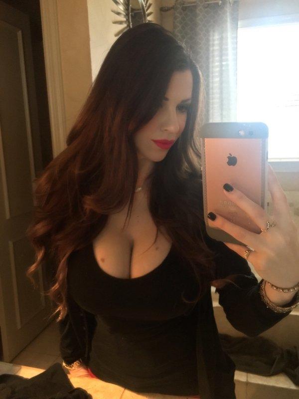 Selfie beauty_23