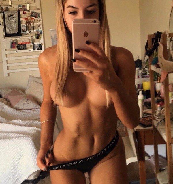 Selfie sexy-013