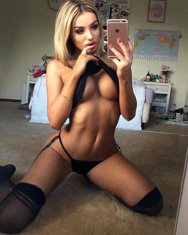 Selfie sexy-022