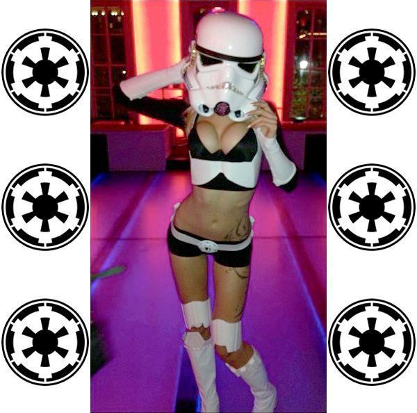 Star wars nsfw pics