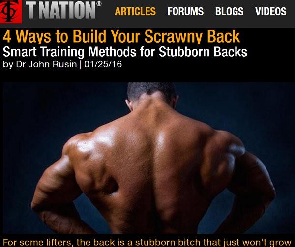 rusin stubborn b