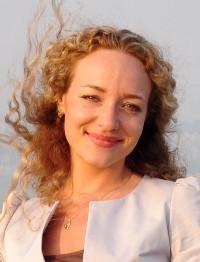 Мария Верномудрова