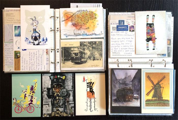 Оборот открытки посткроссинга, картинки