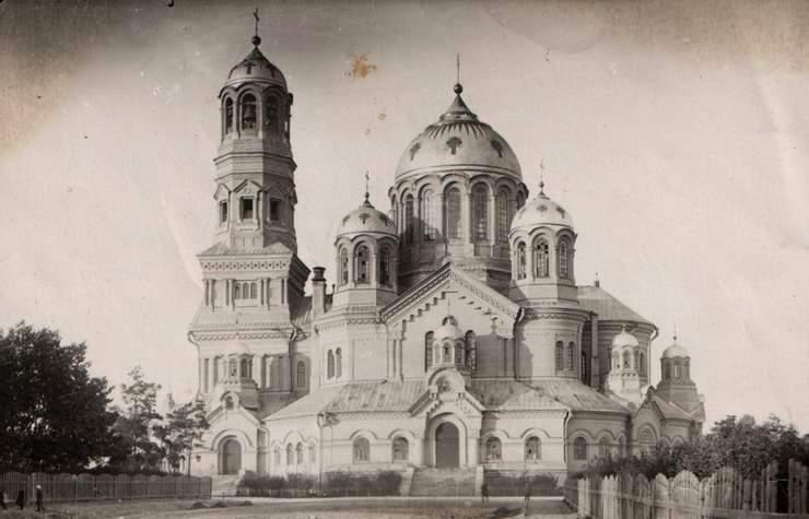 Кафедральный собор 1905