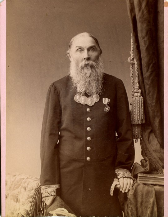 Антон Николаевич Шихобалов