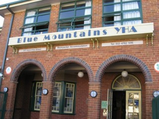Blue Mountains Youth Hostel