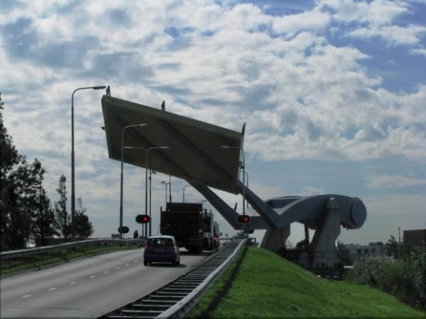 Летающий мост