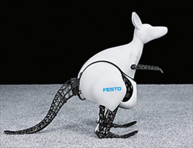 робот Festo