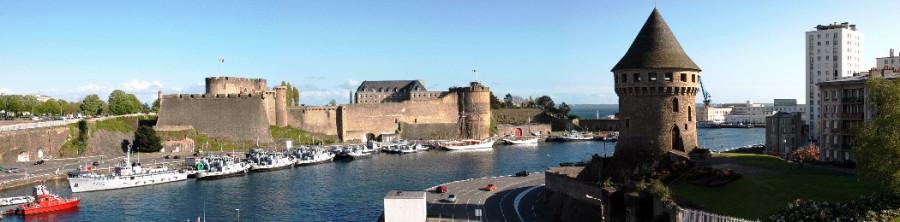 Brest en Bretagne