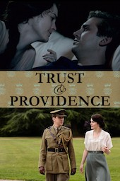 Trust and Providence Cover