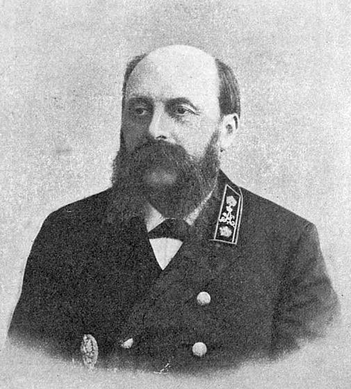Николай Аполлонович Белелюбский (1845—1922)