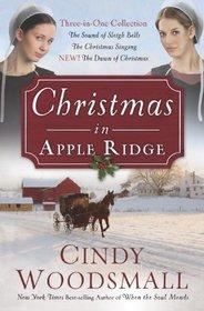 Christmas in AppleRidge cover